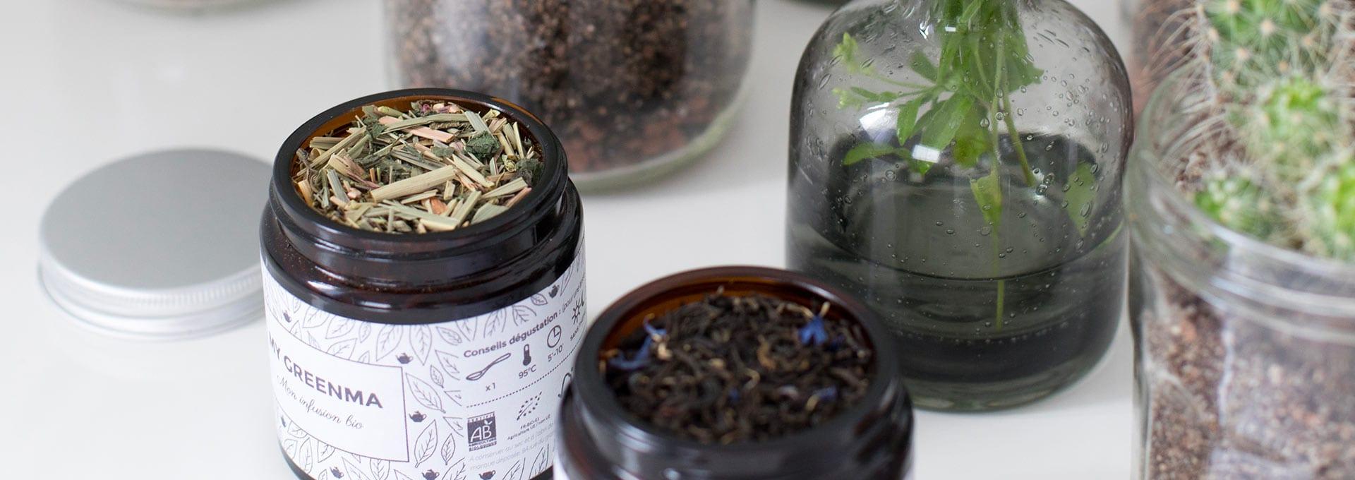GreenMa - tea